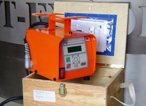 elektrofüzyon kaynak makinası 1